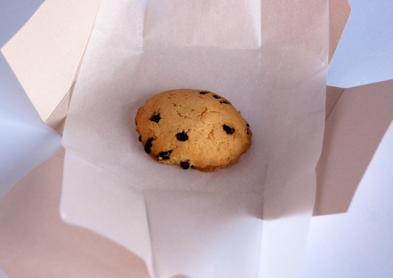 6 Real Cookies